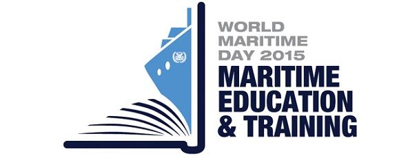 Institute of Chartered Shipbrokers promotes shipping to the next generation on World Maritime Day